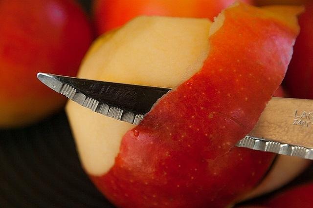 Jablečný ocet recept