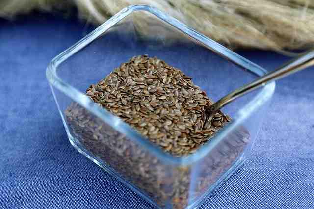 Lněné semínko a jeho léčivé účinky na naše zdraví