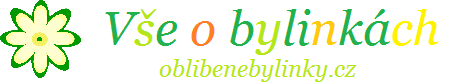 Vše o bylinkách – použití, účinky, pěstování